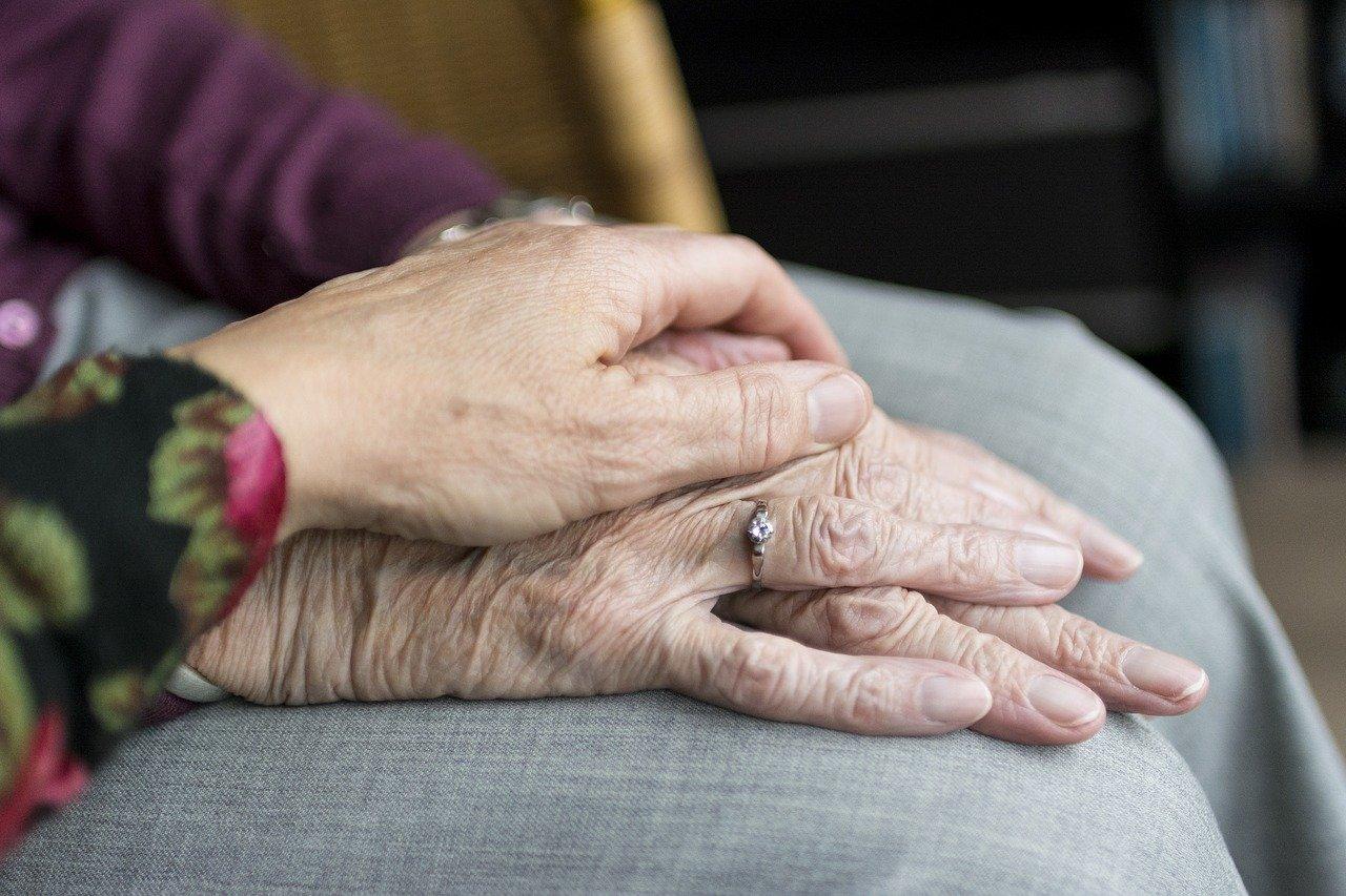 solution contre perte d'autonomie senior